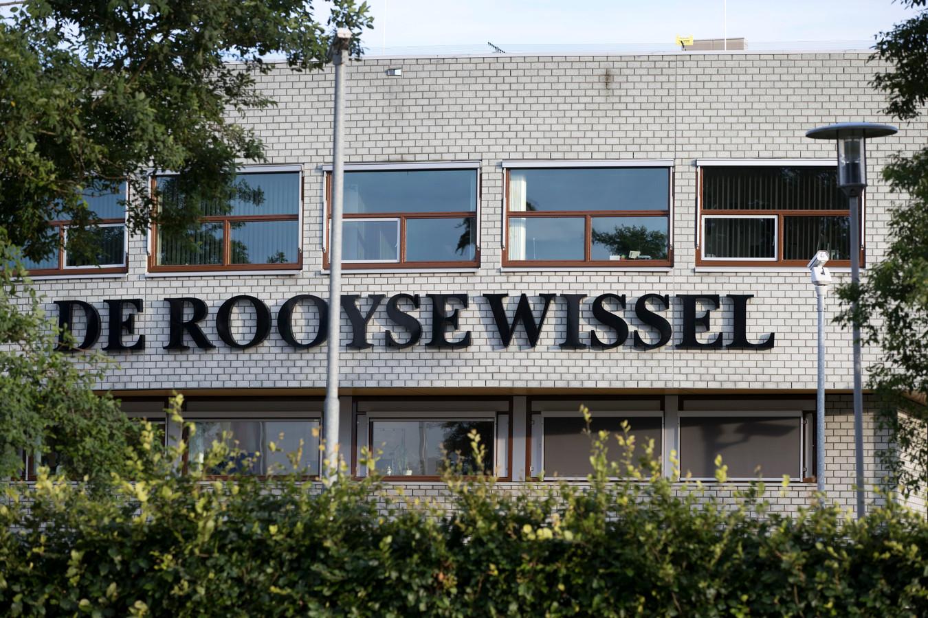 TBS Kliniek De Rooyse Wissel.
