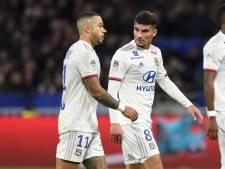 Lyon vraagt Ligue 1 om beslissing stopzetten competitie te heroverwegen