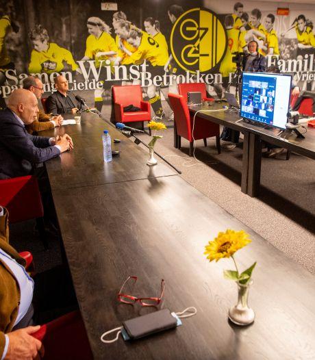 OVC'21 en OZC stemmen massaal vóór fusie en één voetbalclub: FC Ommen