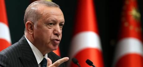 La Turquie défendra ses intérêts à tout prix en Méditerranée: le discours belliqueux d'Erdogan