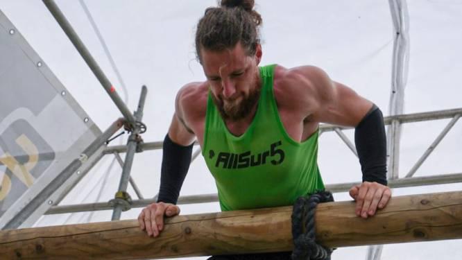 Niels en Jeroen daagden elkaar uit voor bizarre challenges: 'Onze band is er sterker door geworden'
