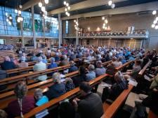Jozefkerk in Someren-Heide definitief buiten gebruik
