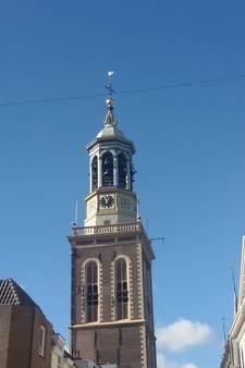 Nieuwe Toren in Kampen niet slimmer door slimme meter