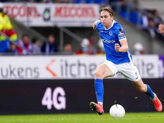 """Thorstvedt debuteert in Europa League en heeft een wereldspits als maatje: """"Lukaku of Haaland? Haaland, zonder twijfel"""""""