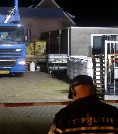 Burgemeester schrikt van 'omvang en gevaarzetting' cocaïnewasserij Sint Willebrord