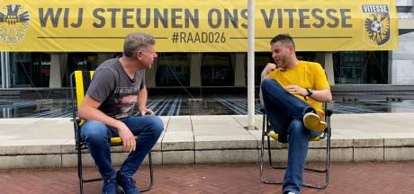 De Les van Vites: Bekervoetbal moet traditie worden bij Vitesse