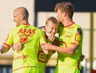 KV Mechelen peuzelt KV Kortrijk op en plaatst zich in extremis voor play-off 2