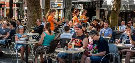 Sneller vergunningen voor 'herfstproof' maken Bredase terrassen
