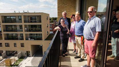 81 nieuwe sociale huur- en koopwoningen voltooid