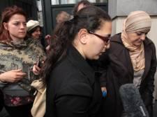 Les familles des détenus en Israël reçues par Vanackere