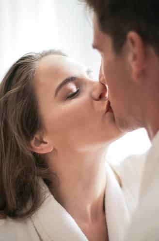 """Het is vandaag internationale kusdag: """"De perfecte zoen is een combinatie van geur, aanraking, opwinding en verbondenheid"""""""