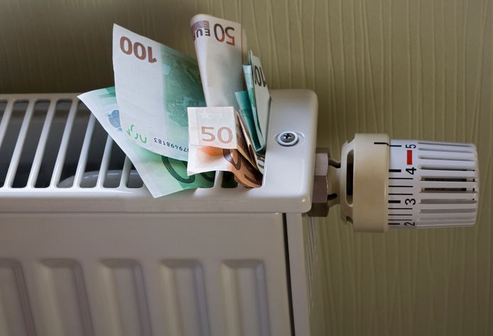 Zoveel duurder werd onze energiefactuur de afgelopen jaren