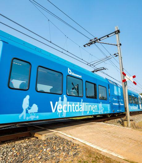 Treinverkeer hervat na aanrijding bij onbewaakte spoorwegovergang bij Vilsteren