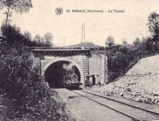 Wat is de link tussen Hitler en de Louise-Marietunnel in Ronse? Een duik in de geschiedenis