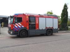 Brandweer onderzoekt vreemde lucht op bedrijventerrein Ladonk in Boxtel