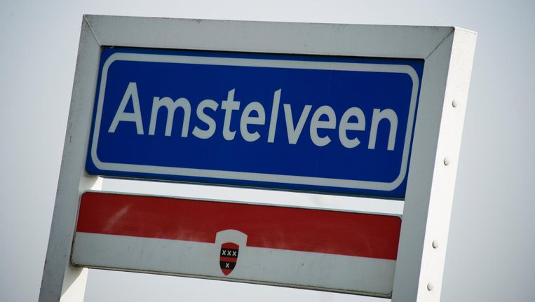 Expatkinderen en kinderen van kennismigranten overspoelen scholen in Amstelveen Beeld ANP