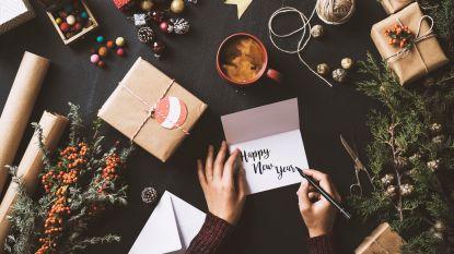 Merry Christmas! Waarom je je kerstkaartjes beter met de hand schrijft
