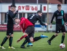 Dreigbrief voor voetbal-bestuurder Dinxperlo: onrust om voetballen op zondag