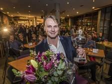 VVD-raadslid Pauwels politicus van het jaar in Almelo