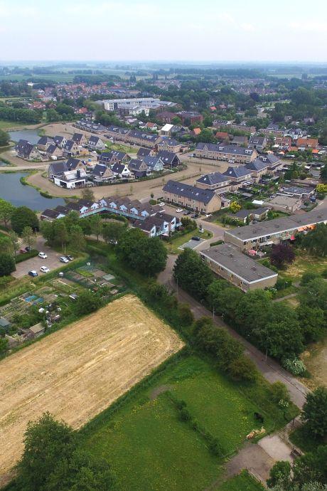 Westvoorne heeft nieuwe woonwijk nodig voor woningtekort, maar bewoners zijn niet blij: 'past niet bij Rockanje'