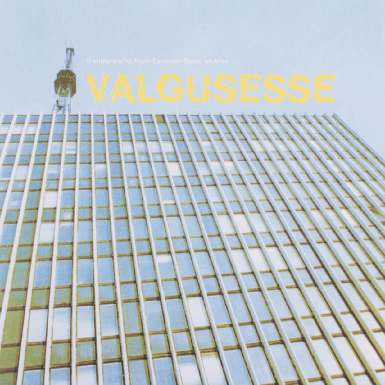 'Valgusesse: 8 Shiny Tracks from Estonian Radio Archive' (2016) uit Estland. Beeld RV