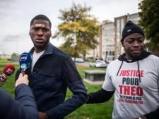 """Affaire Théo: la Défenseure des droits réclame des """"poursuites disciplinaires"""" contre les policiers"""