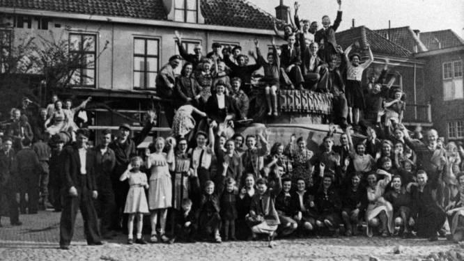 In de voetsporen van onze bevrijders: De laatste Duitsers zijn verslagen, het Oosten is vrij!