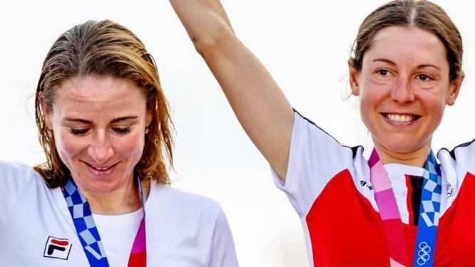 Dit waren de Nederlandse hoogte- en dieptepunten van dag twee op Olympische Spelen