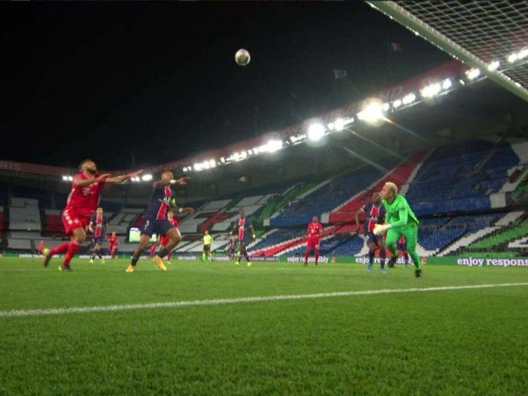 Zo haalde PSG de halve finale na spektakel tegen Bayern