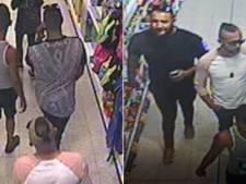 Brits jongetje (3) slachtoffer van zuuraanval in supermarkt