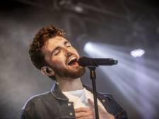 Duncan Laurence' nieuwe single is antwoord op haat in de wereld