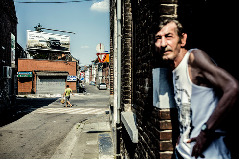 Foto van Dit waren de strafste foto's van De Morgen-fotografen van de voorbije maand