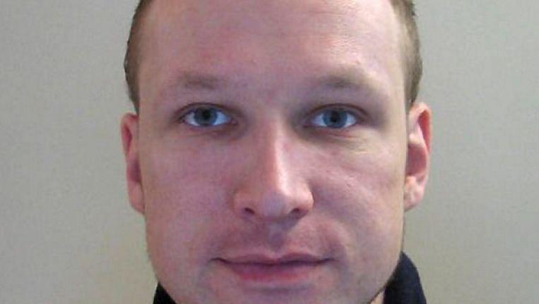 Anders Breivik. Beeld AP