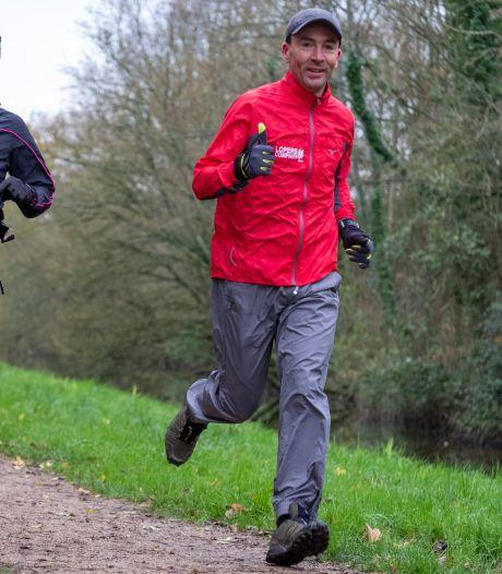 Erik Jansen en Arnoud Rijk delen winst in Hemelvaartsdagloop in coronastijl