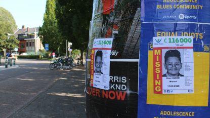 """Familie vermiste Ilias (12) uit Mortsel doet emotionele oproep: """"Help alsjeblieft mee zoeken en flyeren buiten het Antwerpse"""""""