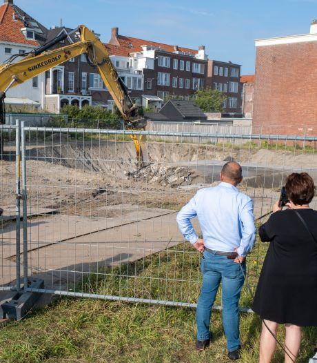 Vlissingse bunkers moeten open, vinden VVD en SGP: 'Te bezichtigen bunkers lokken toeristen'