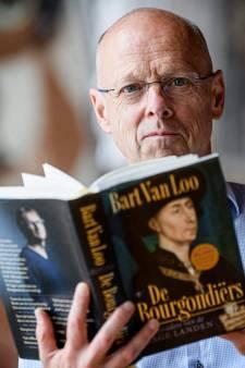 Hengelose wethouder Bas van Wakeren combineert vakantie met geschiedenis: 'Ik maak de verwachtingen nooit te groot'