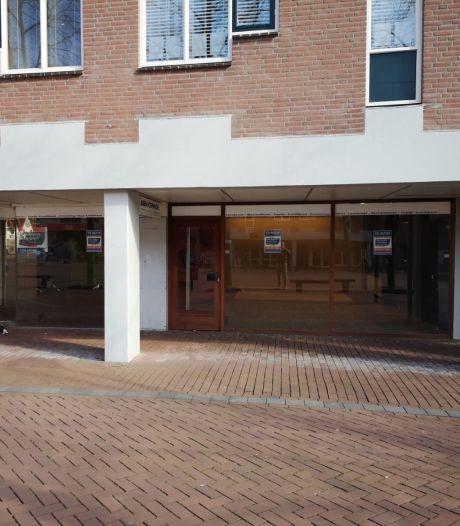 Lege Woonwinkel Spijkenisse wordt omgebouwd tot buurthuis