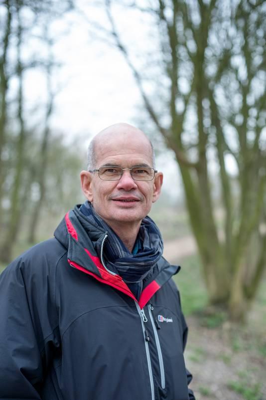 Dirk Vermaire is technisch directeur bij Van Citters Beheer BV, de dochtermaatschappij van North Sea Port die de voormalige fosfabriek Thermphos saneert. Vermaire was vroeger hoofd productie bij Thermphos.