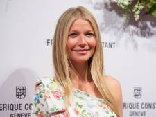 Actrice Gwyneth Paltrow ontspoord tijdens lockdown: 'Ik at brood en pasta'