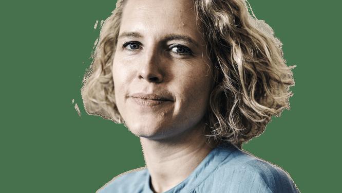 Lezing kinderrechtencommissaris Caroline Vrijens