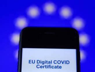 Ministerraad keurt akkoord goed over verwerking gegevens coronacertificaat