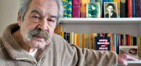 Vincent (71) verzamelt aforismen: 'Je kunt er elke dag iets van opsteken'