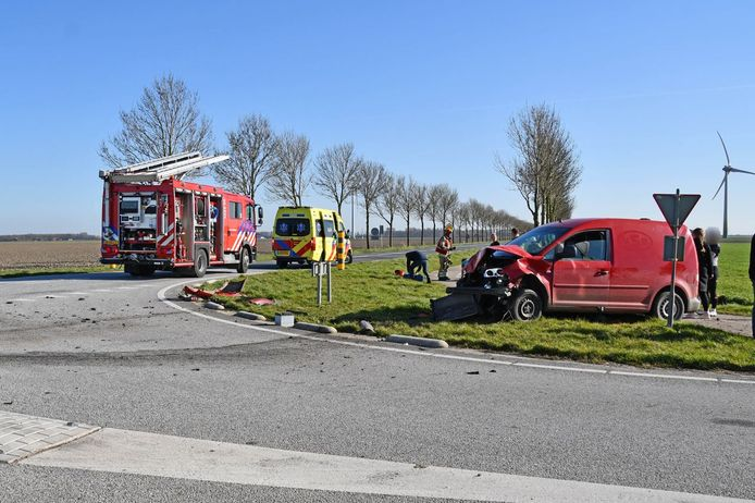 Op 29 maart 2021 overleed een man na een ernstig verkeersongeval op de Elandweg in Swifterbant. Een jaar daarvoor lieten tien mensen in Flevoland het leven bij een verkeersongeluk: dat waren er zes minde