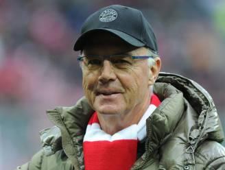Zwitserse Justitie onderzoekt rol van Beckenbauer bij toewijzing WK 2006
