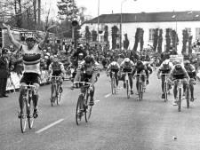 Zeeuwse leegte in de wielerklassieker Amstel Gold Race