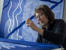 Hengelose Jannemiek Tukker maakt 'littekenkunst': 'Voelde als een bevrijding'