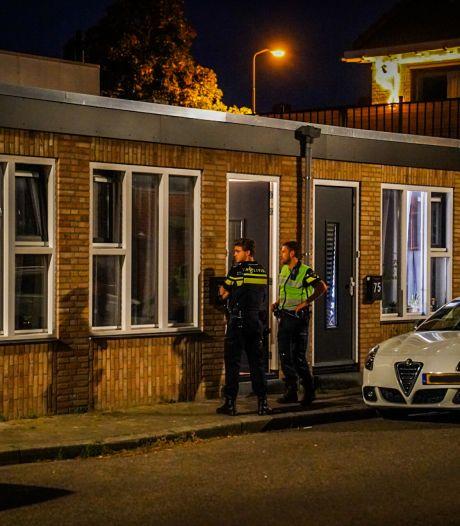 Gemaskerde indringers gaan bewoners te lijf met hamer in Eindhoven: 'Het leek wel een film'