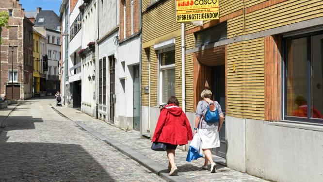 Belfius voorspelt: woningen worden dit jaar 5% duurder