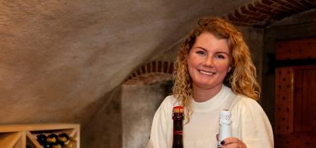 Roos opent 'snoepwinkel' voor wijnliefhebbers (en heeft een app die je helpt kiezen van de juiste wijn)